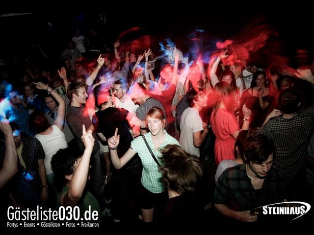 https://www.gaesteliste030.de/Partyfoto #45 Steinhaus Berlin vom 13.07.2012
