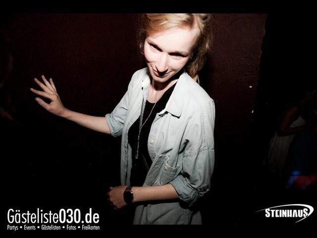 https://www.gaesteliste030.de/Partyfoto #44 Steinhaus Berlin vom 13.07.2012