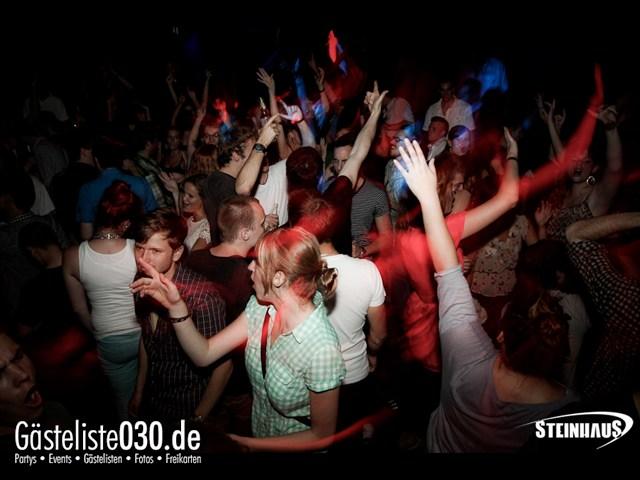 https://www.gaesteliste030.de/Partyfoto #42 Steinhaus Berlin vom 13.07.2012