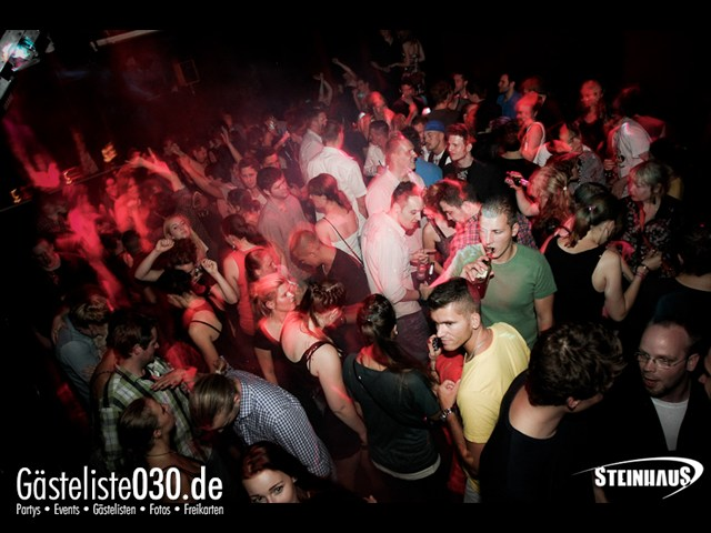 https://www.gaesteliste030.de/Partyfoto #39 Steinhaus Berlin vom 13.07.2012
