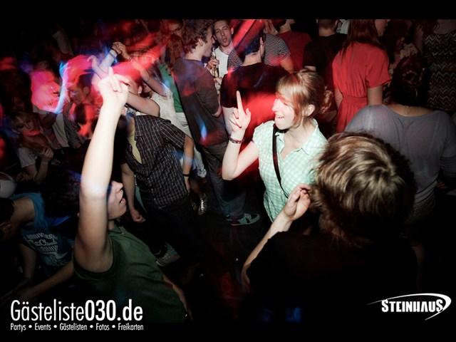 https://www.gaesteliste030.de/Partyfoto #43 Steinhaus Berlin vom 13.07.2012