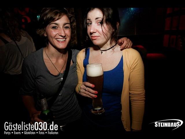 https://www.gaesteliste030.de/Partyfoto #6 Steinhaus Berlin vom 13.07.2012