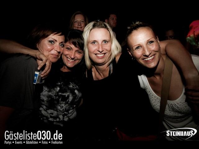 https://www.gaesteliste030.de/Partyfoto #13 Steinhaus Berlin vom 13.07.2012