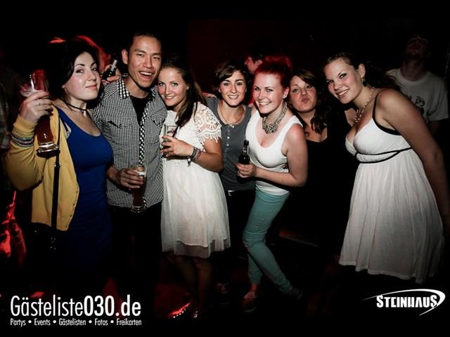 https://www.gaesteliste030.de/Partyfoto #19 Steinhaus Berlin vom 13.07.2012
