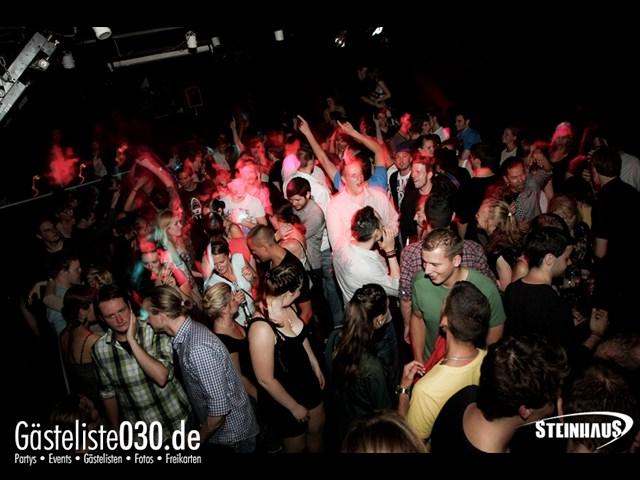 https://www.gaesteliste030.de/Partyfoto #38 Steinhaus Berlin vom 13.07.2012