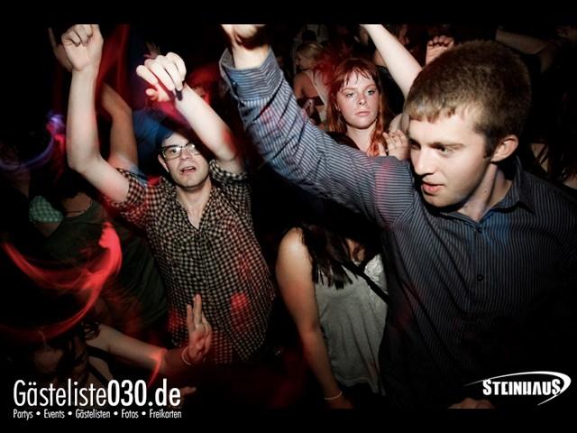 https://www.gaesteliste030.de/Partyfoto #55 Steinhaus Berlin vom 13.07.2012