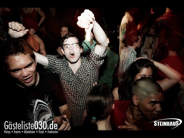 https://www.gaesteliste030.de/Partyfoto #58 Steinhaus Berlin vom 13.07.2012
