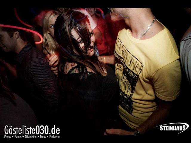 https://www.gaesteliste030.de/Partyfoto #59 Steinhaus Berlin vom 13.07.2012