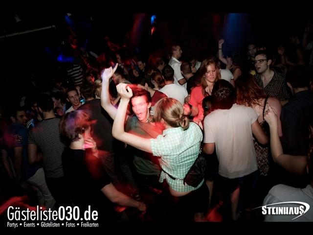 https://www.gaesteliste030.de/Partyfoto #51 Steinhaus Berlin vom 13.07.2012
