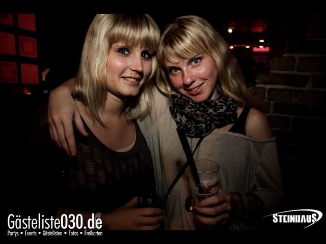 https://www.gaesteliste030.de/Partyfoto #7 Steinhaus Berlin vom 13.07.2012