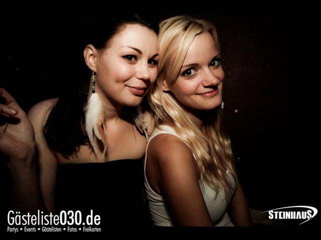 https://www.gaesteliste030.de/Partyfoto #60 Steinhaus Berlin vom 13.07.2012