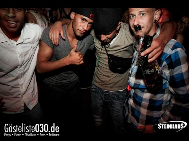https://www.gaesteliste030.de/Partyfoto #26 Steinhaus Berlin vom 13.07.2012