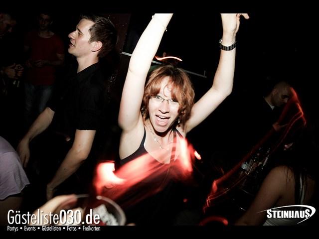 https://www.gaesteliste030.de/Partyfoto #46 Steinhaus Berlin vom 13.07.2012