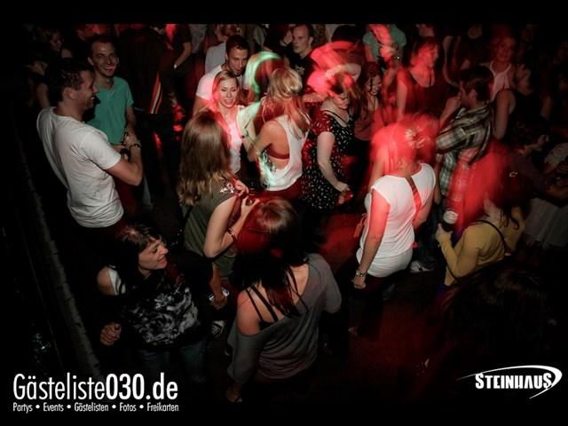https://www.gaesteliste030.de/Partyfoto #9 Steinhaus Berlin vom 13.07.2012