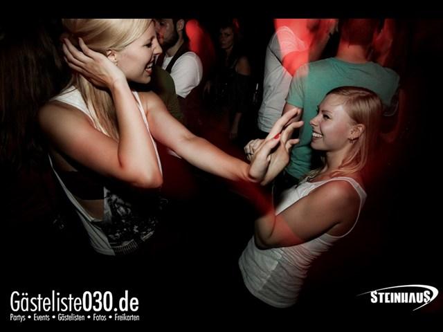 https://www.gaesteliste030.de/Partyfoto #23 Steinhaus Berlin vom 13.07.2012
