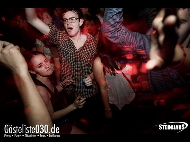 https://www.gaesteliste030.de/Partyfoto #56 Steinhaus Berlin vom 13.07.2012
