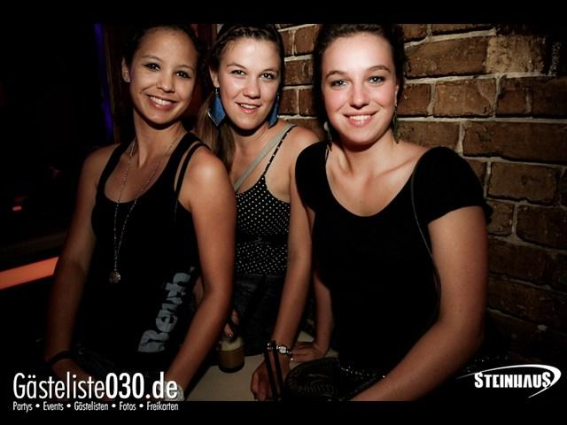 https://www.gaesteliste030.de/Partyfoto #29 Steinhaus Berlin vom 13.07.2012