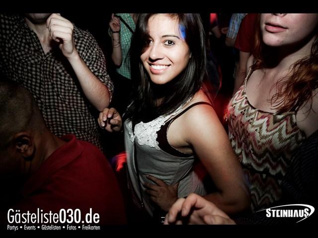 https://www.gaesteliste030.de/Partyfoto #57 Steinhaus Berlin vom 13.07.2012