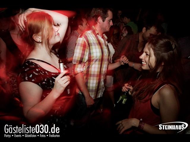 https://www.gaesteliste030.de/Partyfoto #20 Steinhaus Berlin vom 13.07.2012