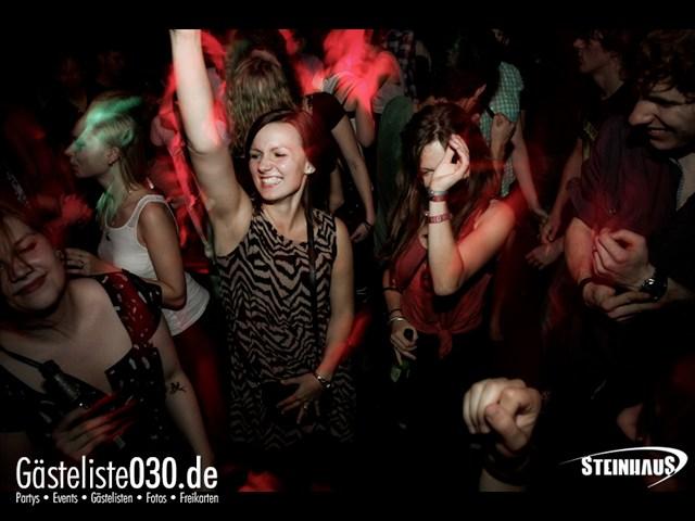 https://www.gaesteliste030.de/Partyfoto #14 Steinhaus Berlin vom 13.07.2012
