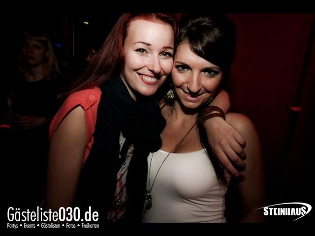 https://www.gaesteliste030.de/Partyfoto #30 Steinhaus Berlin vom 13.07.2012