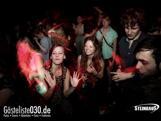 https://www.gaesteliste030.de/Partyfoto #15 Steinhaus Berlin vom 13.07.2012