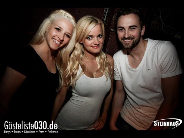 https://www.gaesteliste030.de/Partyfoto #50 Steinhaus Berlin vom 13.07.2012
