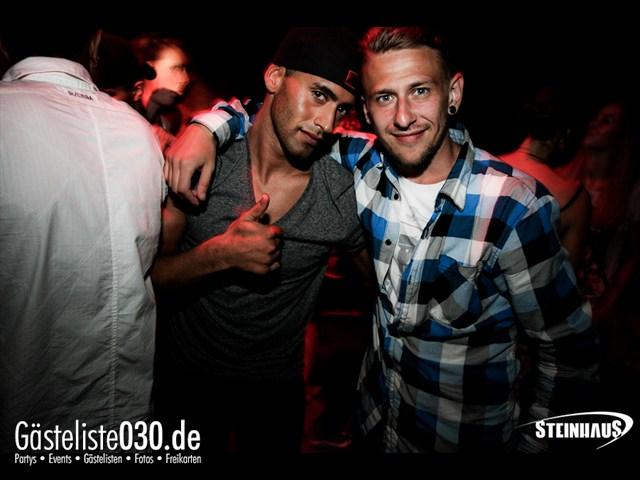 https://www.gaesteliste030.de/Partyfoto #24 Steinhaus Berlin vom 13.07.2012
