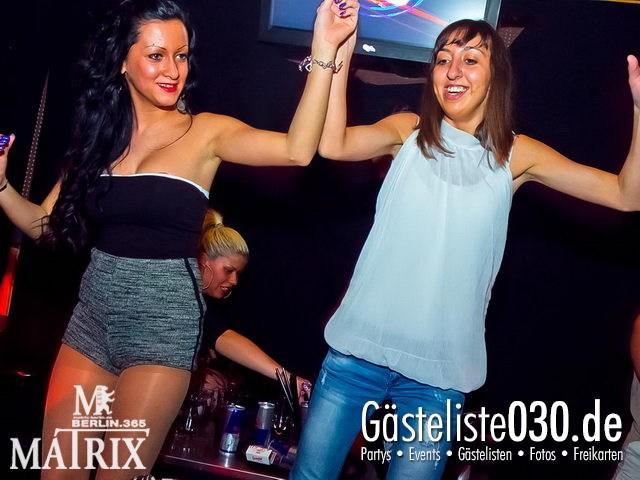https://www.gaesteliste030.de/Partyfoto #23 Matrix Berlin vom 02.06.2012