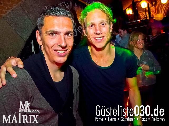 https://www.gaesteliste030.de/Partyfoto #14 Matrix Berlin vom 02.06.2012