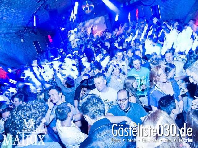 https://www.gaesteliste030.de/Partyfoto #28 Matrix Berlin vom 02.06.2012