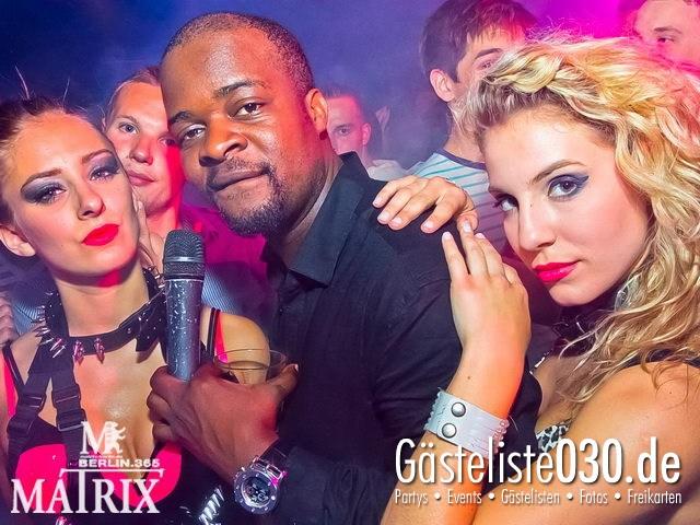 https://www.gaesteliste030.de/Partyfoto #51 Matrix Berlin vom 02.06.2012
