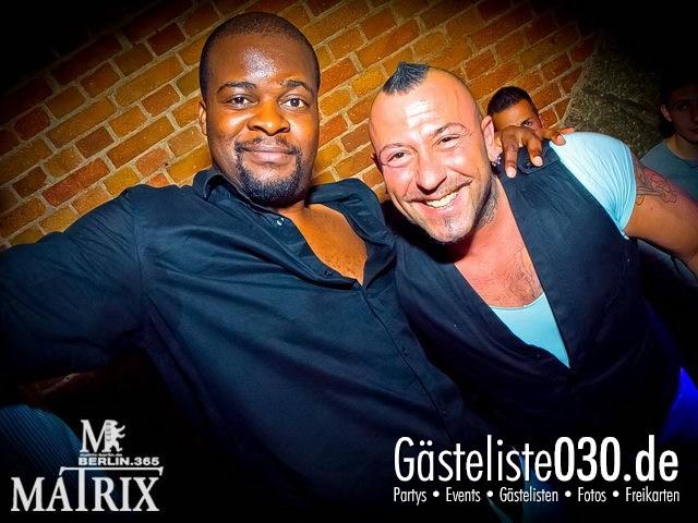 https://www.gaesteliste030.de/Partyfoto #2 Matrix Berlin vom 02.06.2012