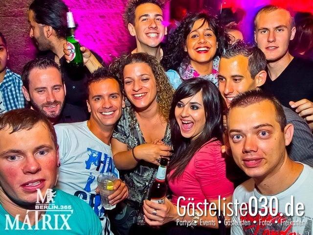 https://www.gaesteliste030.de/Partyfoto #73 Matrix Berlin vom 02.06.2012