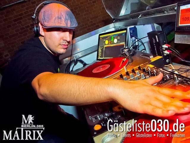 https://www.gaesteliste030.de/Partyfoto #25 Matrix Berlin vom 02.06.2012