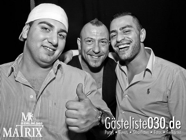 https://www.gaesteliste030.de/Partyfoto #87 Matrix Berlin vom 02.06.2012