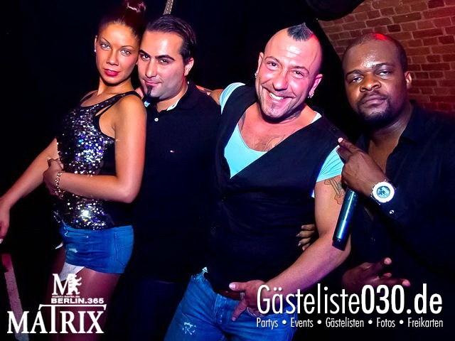 https://www.gaesteliste030.de/Partyfoto #39 Matrix Berlin vom 02.06.2012