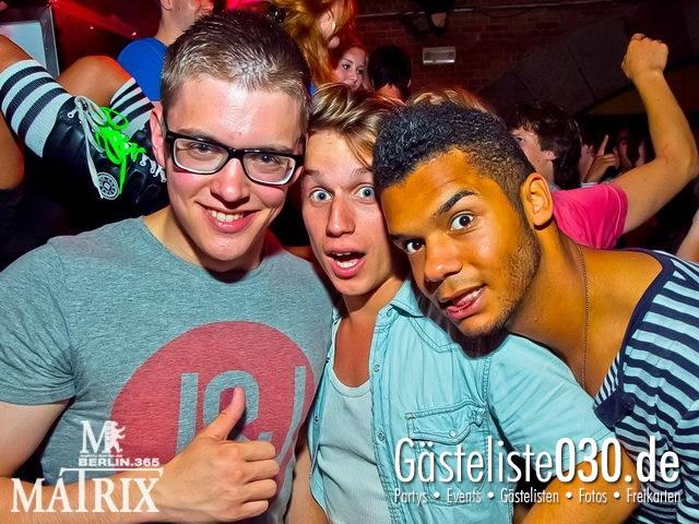 https://www.gaesteliste030.de/Partyfoto #85 Matrix Berlin vom 02.06.2012
