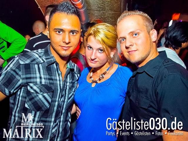 https://www.gaesteliste030.de/Partyfoto #47 Matrix Berlin vom 02.06.2012