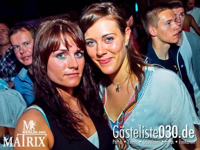 https://www.gaesteliste030.de/Partyfoto #22 Matrix Berlin vom 02.06.2012