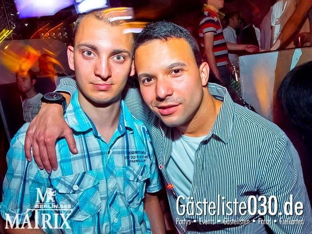 https://www.gaesteliste030.de/Partyfoto #33 Matrix Berlin vom 02.06.2012