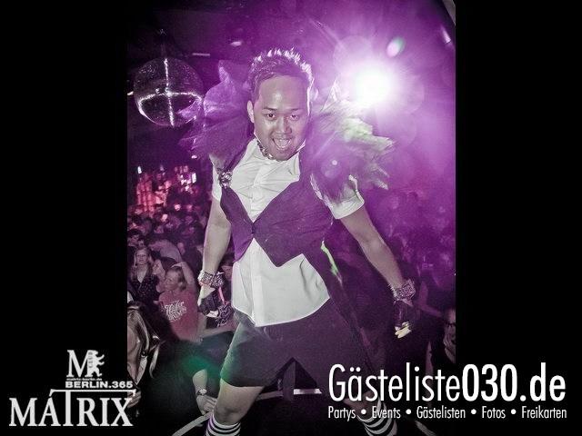 https://www.gaesteliste030.de/Partyfoto #36 Matrix Berlin vom 02.06.2012