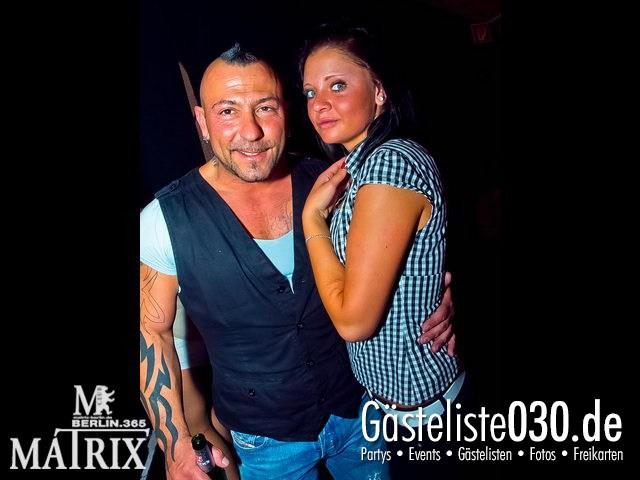 https://www.gaesteliste030.de/Partyfoto #80 Matrix Berlin vom 02.06.2012