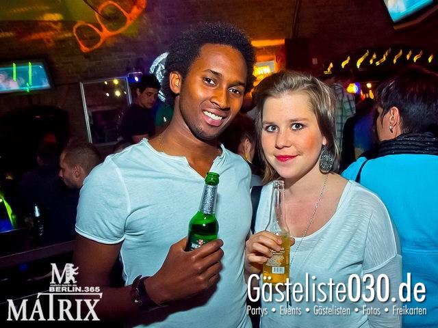 https://www.gaesteliste030.de/Partyfoto #66 Matrix Berlin vom 02.06.2012