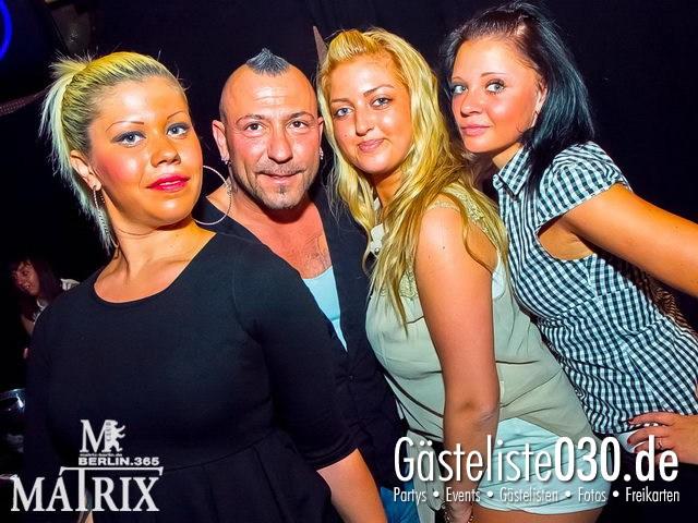 https://www.gaesteliste030.de/Partyfoto #63 Matrix Berlin vom 02.06.2012