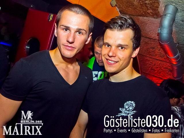 https://www.gaesteliste030.de/Partyfoto #90 Matrix Berlin vom 02.06.2012