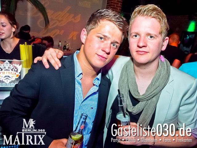https://www.gaesteliste030.de/Partyfoto #6 Matrix Berlin vom 02.06.2012