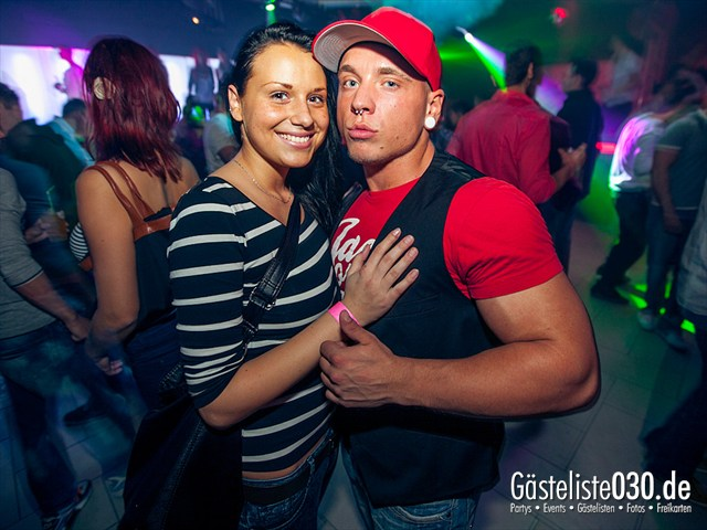 https://www.gaesteliste030.de/Partyfoto #18 Pulsar Berlin Berlin vom 12.10.2012