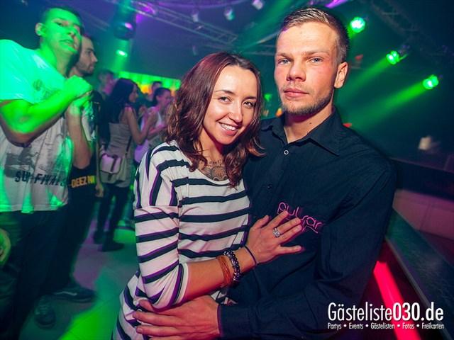 https://www.gaesteliste030.de/Partyfoto #10 Pulsar Berlin Berlin vom 12.10.2012