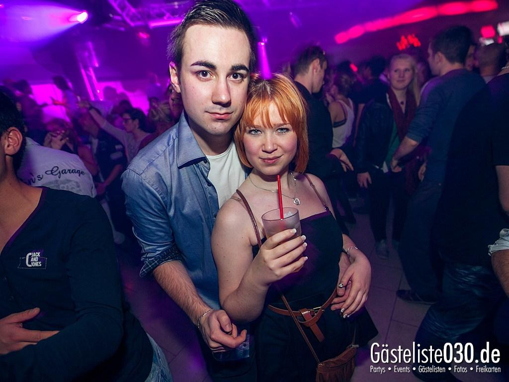 Partyfoto #50 Pulsar Berlin 12.10.2012 Impulsiva !!! Laut !!! Wild !!! Grenzenlos